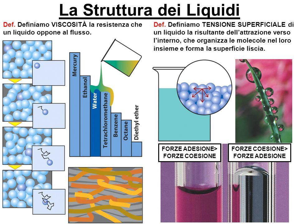 La Struttura dei Liquidi Def.