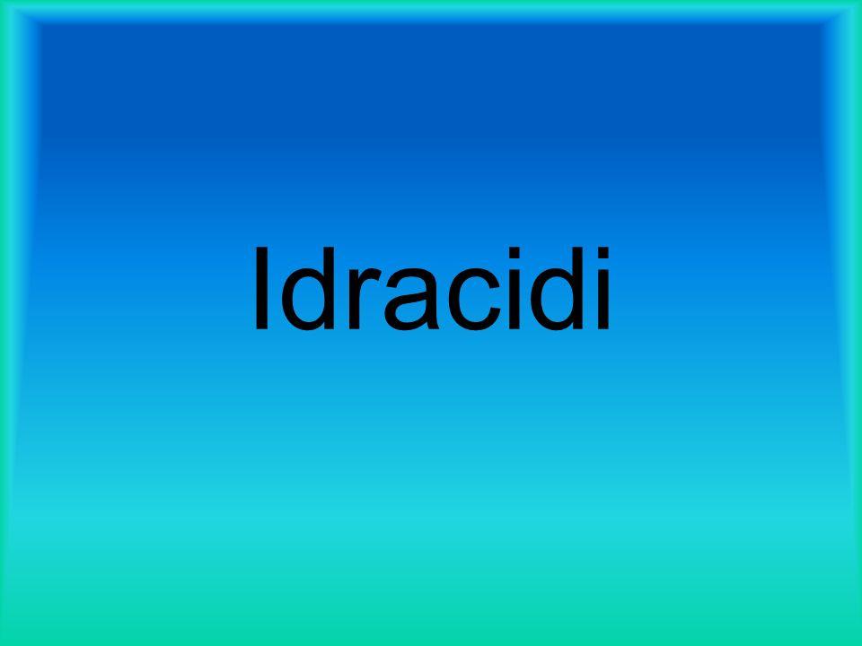 Idracidi