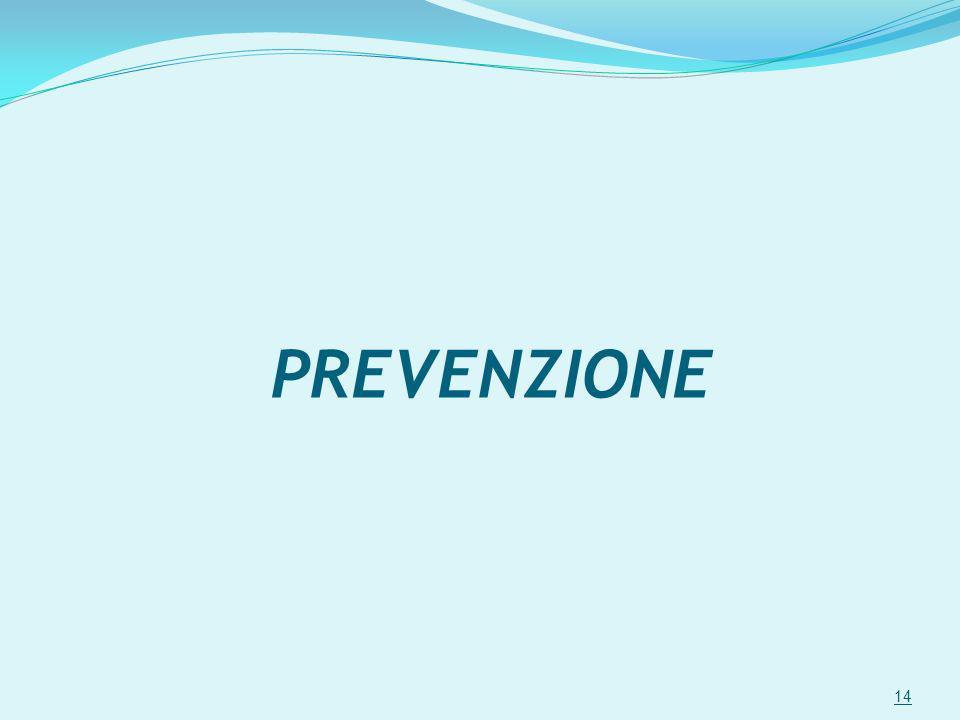 PREVENZIONE 14