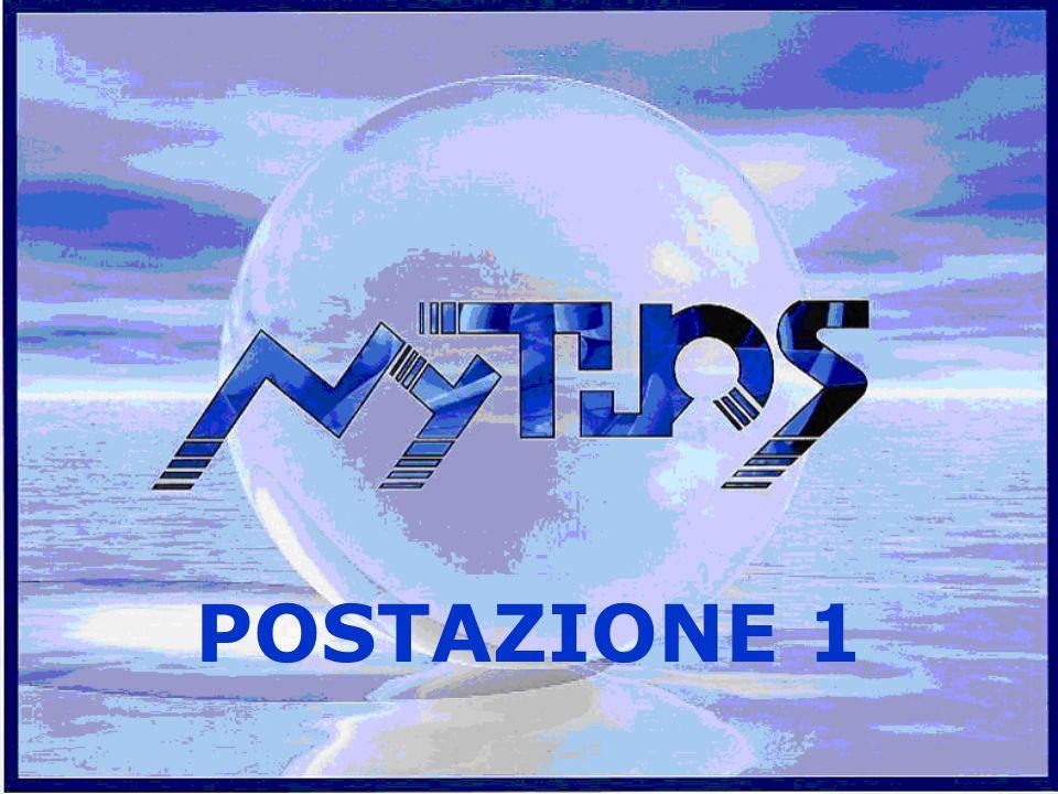 POSTAZIONE 1