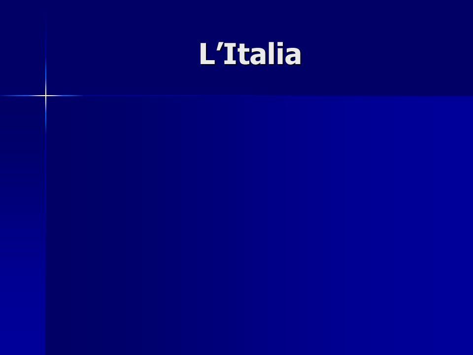LItalia