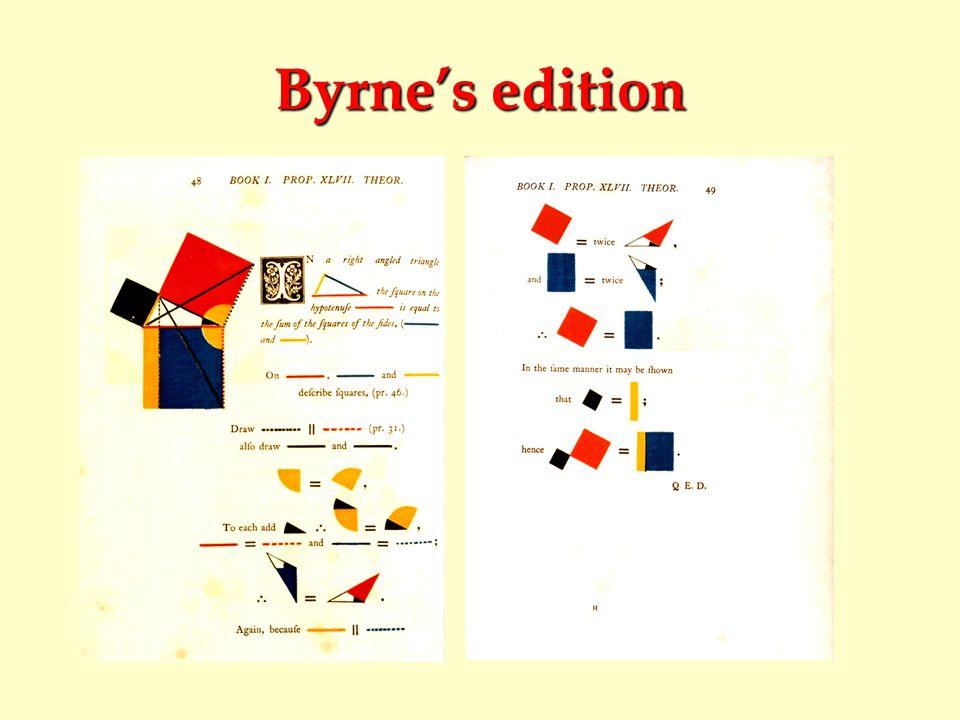 Byrnes edition