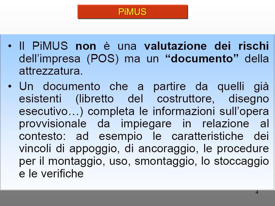 15 PiMUS