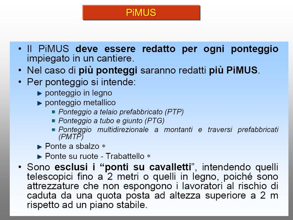 17 PiMUS