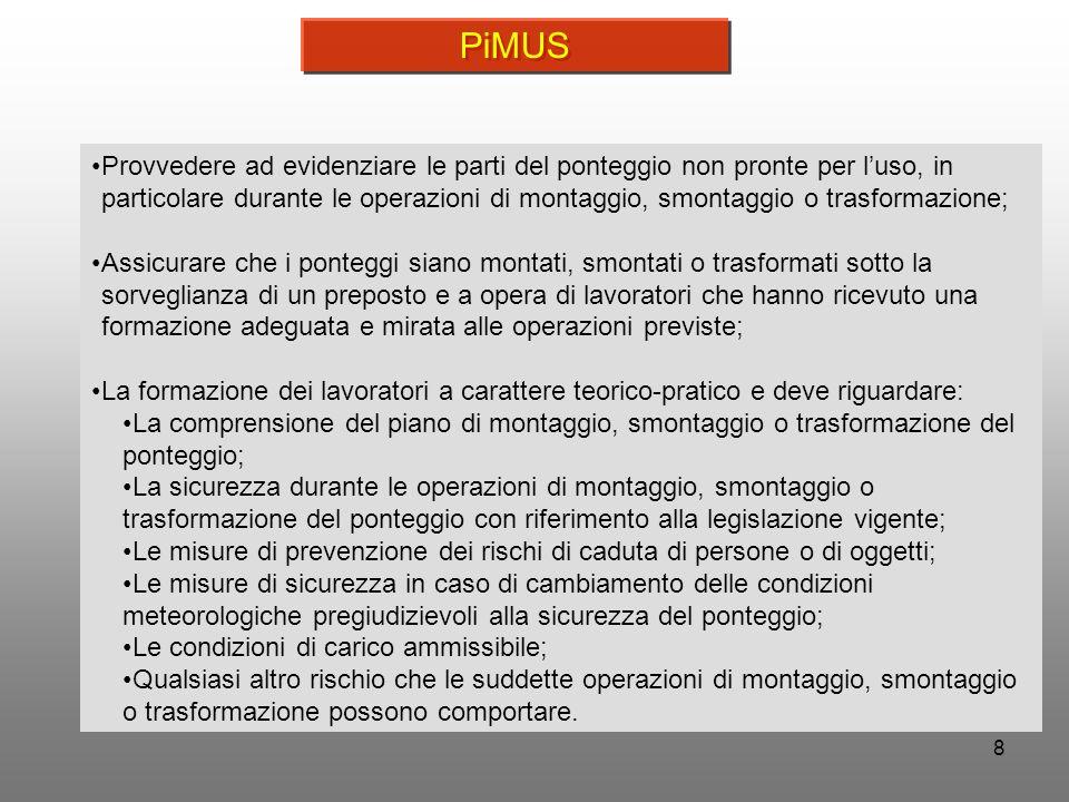 19 PiMUS