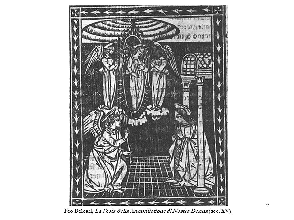 28 Joseph Furttenbach, disegni per la Prima Scena e la Seconda Scena