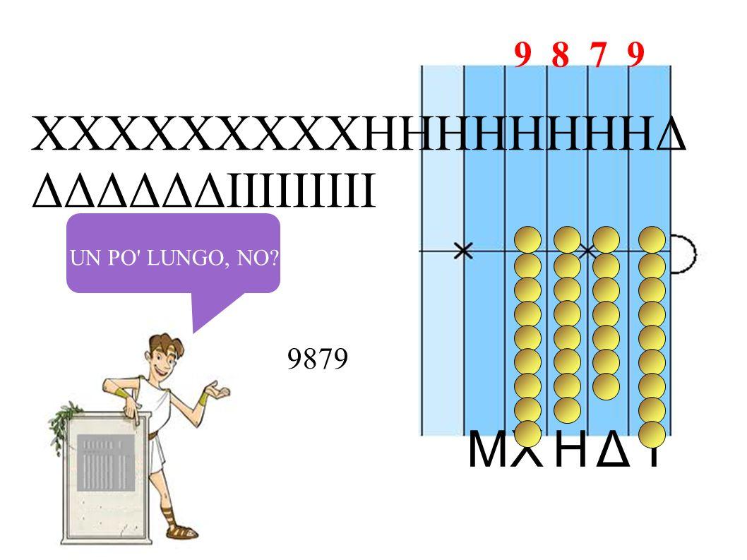 UN PO LUNGO, NO 9879 IHXΔM XXXXXXXXXHHHHHHHHΔ ΔΔΔΔΔΔIIIIIIIII