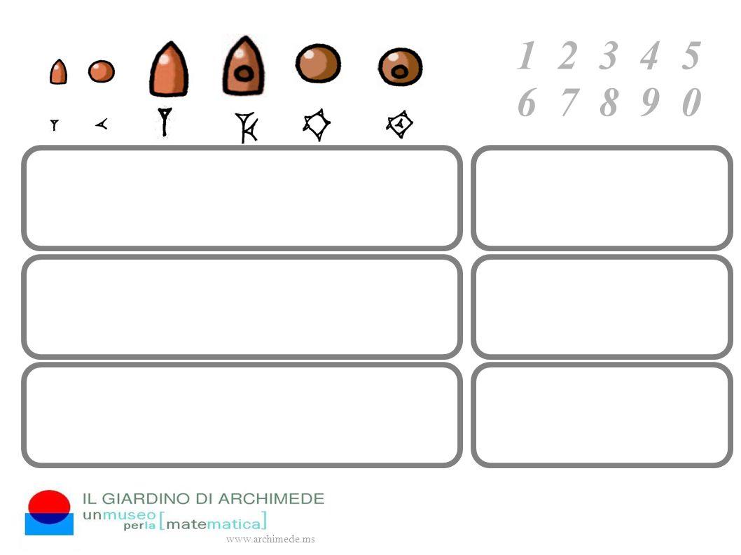 1 2 3 4 5 6 7 8 9 0 www.archimede.ms