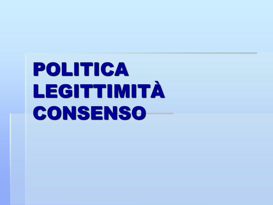 BIBLIOGRAFIA Pasquino G.(a cura di): Strumenti della democrazia, Il Mulino, 2007 Pasquino G.