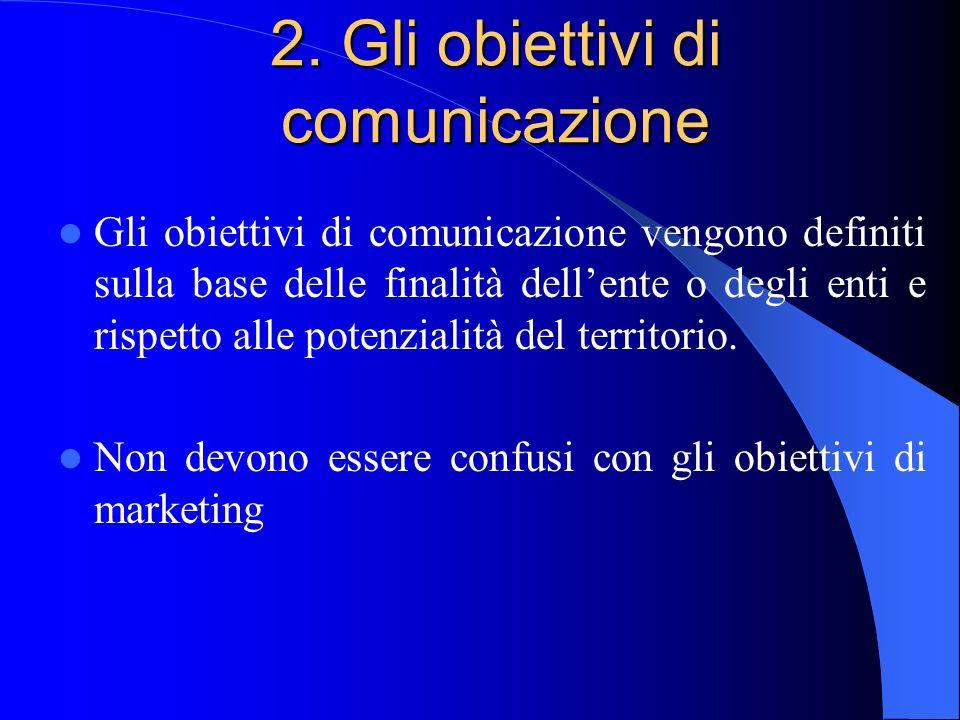 Il piano di comunicazione, progetto Cantieri, manuale di Funzione Pubblica