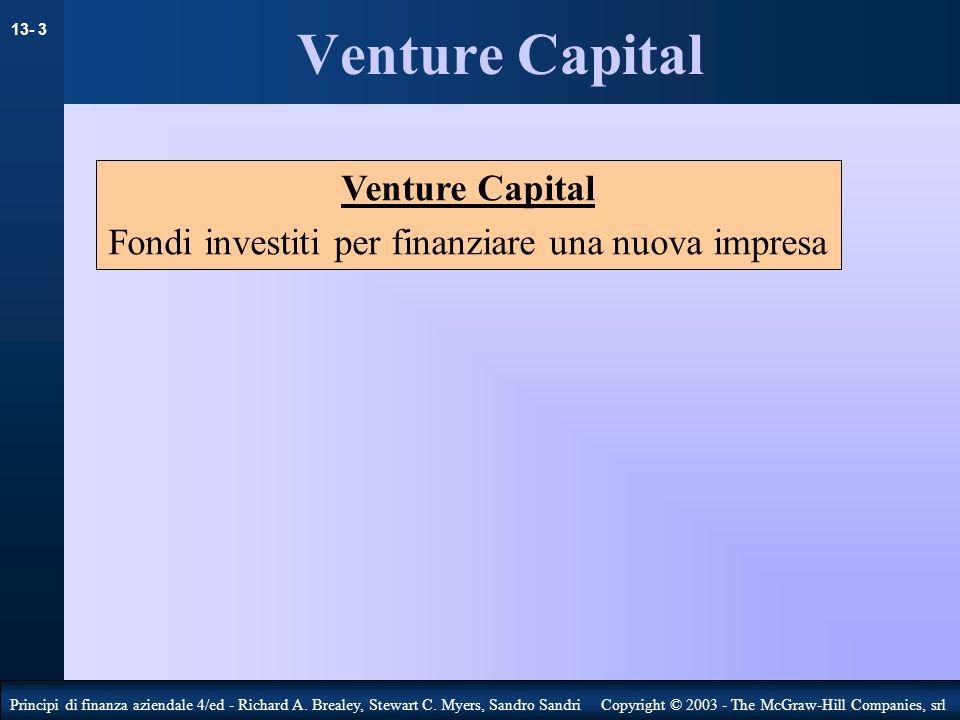 13- 4 Principi di finanza aziendale 4/ed - Richard A.
