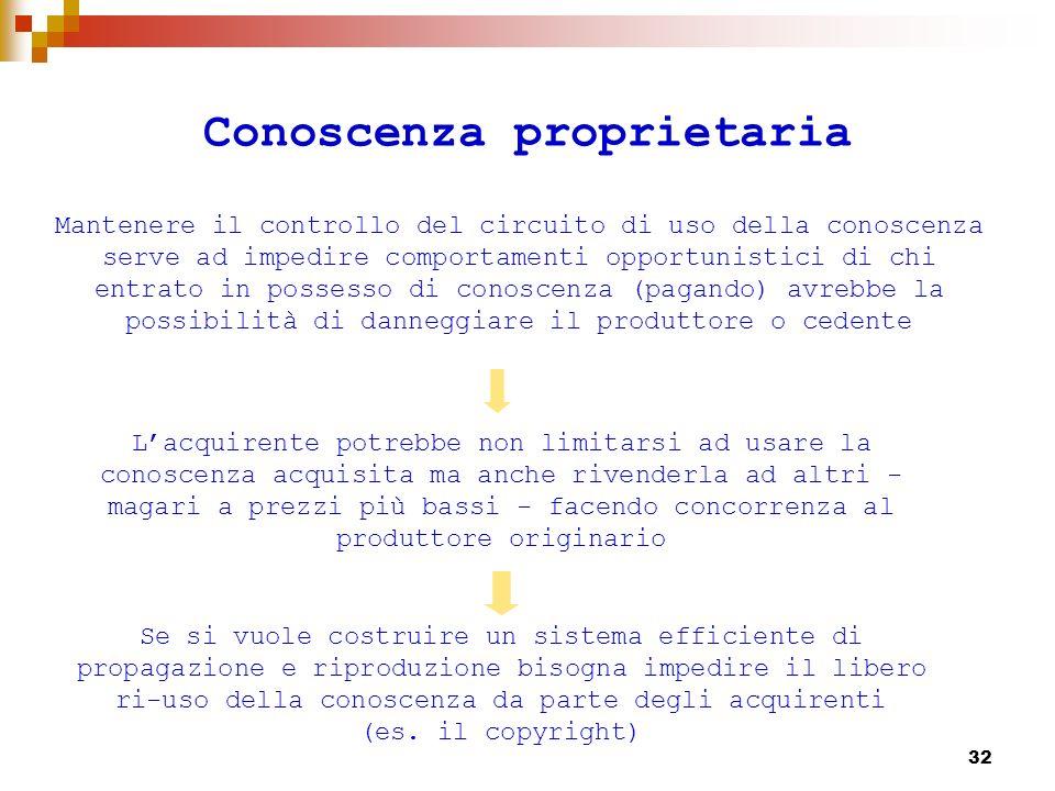 33 PARTE II 1.Il significato delleconomia cognitiva 2.