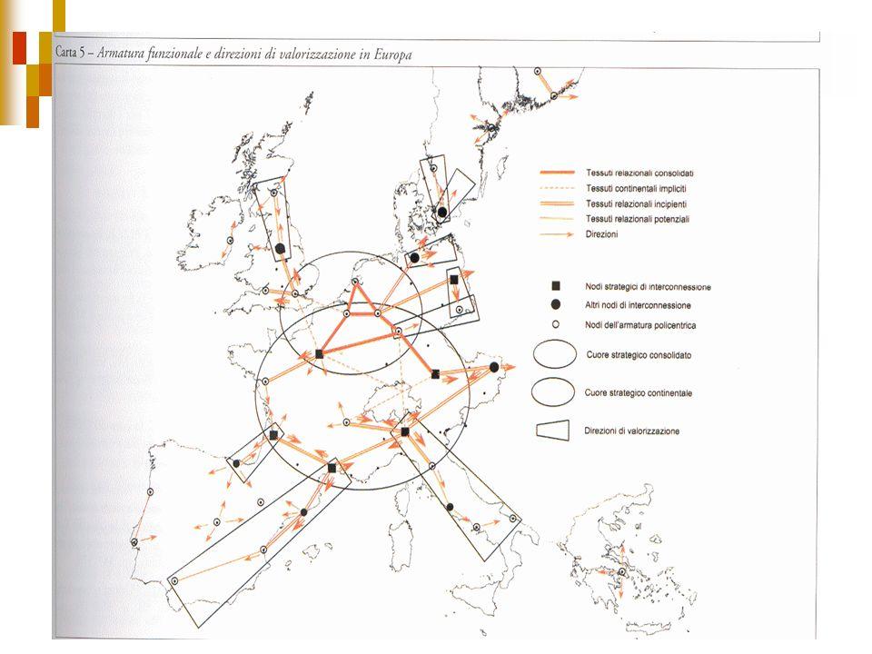 Geoeconomia mondiale e dellUnione Europea I Modelli di costruzione di unEuropa delle Regioni (4)