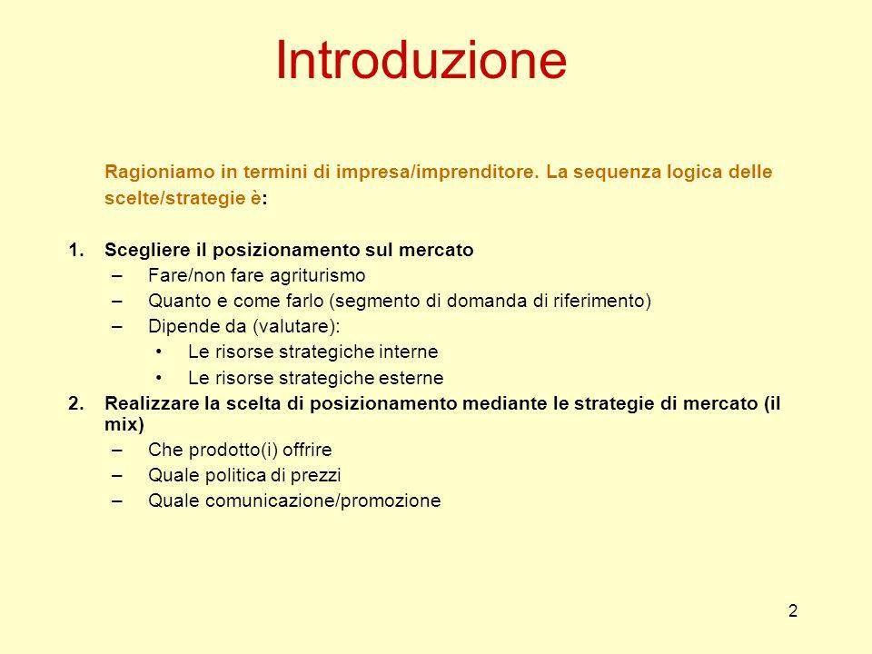 23 Prodotti tipici e di origine in Italia
