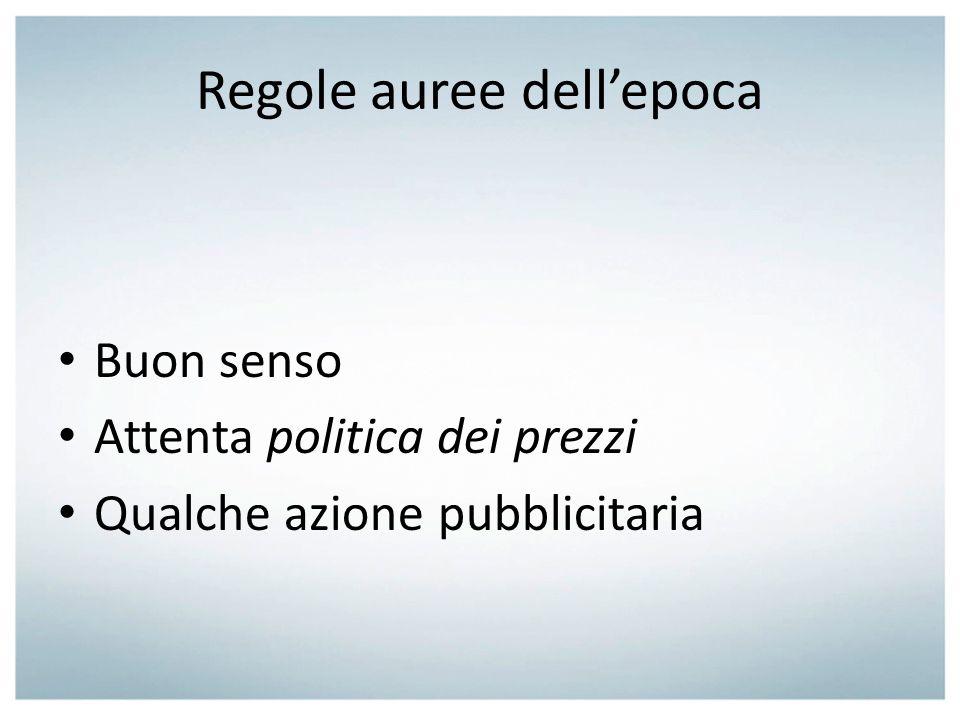 La promozione regionale: il caso dellEmilia Romagna tra il 72 e l82 siamo portati a concludere che ci troviamo di fronte a strumenti generici e non troppo mirati allo scopo strettamente promozionale.