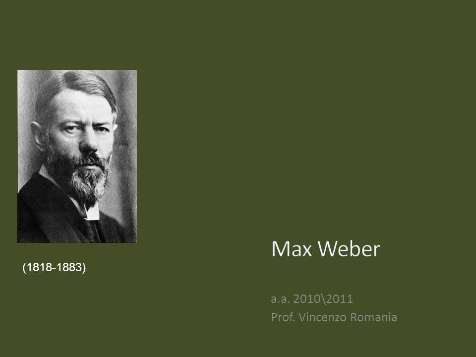 a.a. 2010\2011 Prof. Vincenzo Romania (1818-1883)