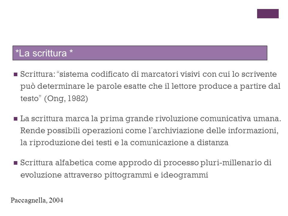 + Impostazione teorica Tutta la ricerca sulla comunicazione è stata finalizzata allo studio degli effetti.