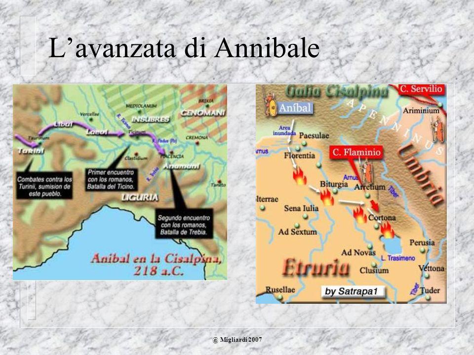 @ Migliardi 2007 Lavanzata di Annibale