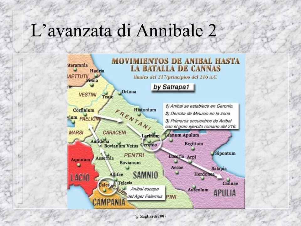 @ Migliardi 2007 Lavanzata di Annibale 2