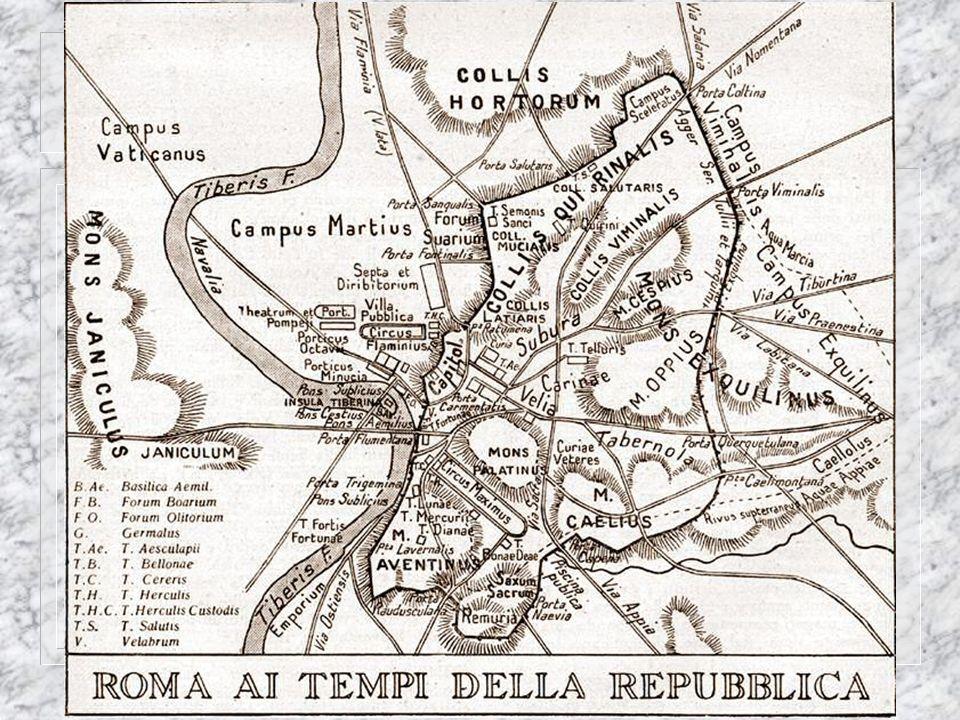 I Comizi centuriati Alla base cerano I Comizi Centuriati istituiti da Servo Tullio che comprendevano sia patrizi che plebei, L appartenenza alle Centurie richiedeva un possesso di tipo terriero.