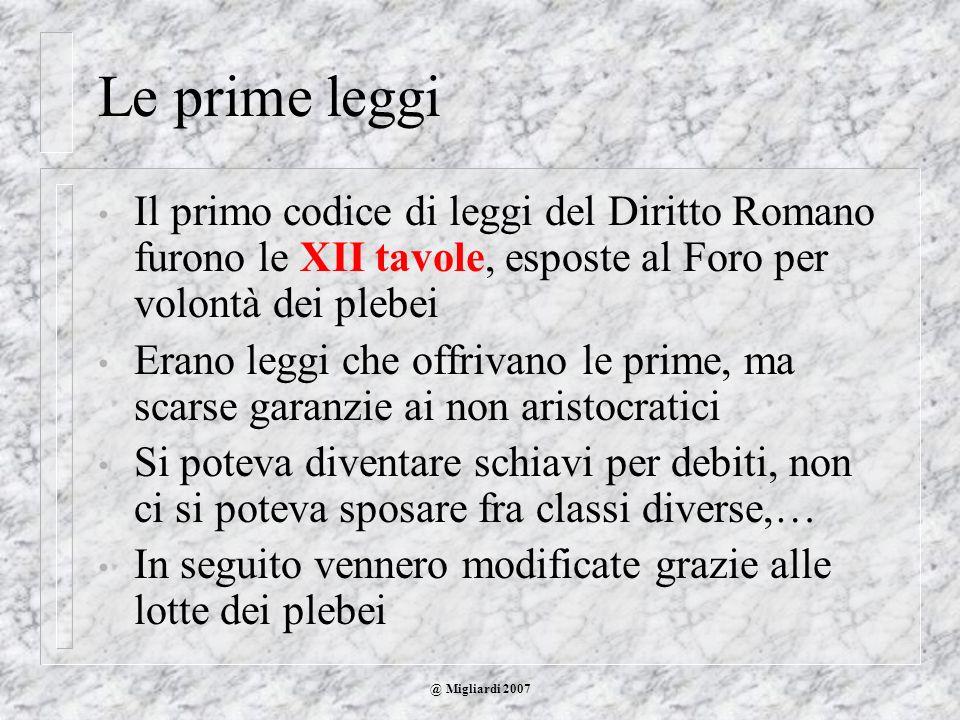 @ Migliardi 2007 Dopo la prima guerra punica