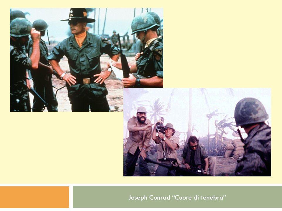Joseph Conrad Cuore di tenebra