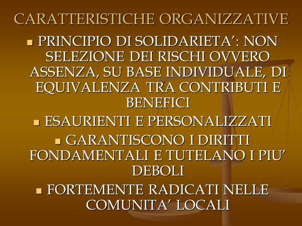 COMUNICAZIONE DELLA COMMISSIONE EUROPEA 20 NOVEMBRE 2007 COM(2007) 725 DEF.