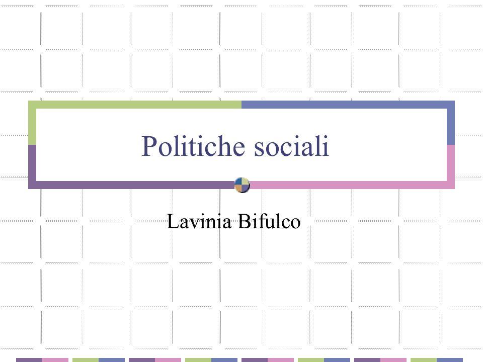 Robert Castel Linsicurezza sociale Il riemergere dellincertezza: Indebolimento dei sistemi di protezione Vulnerabilità Perdita di sicurezza e insicurezza civile 1.