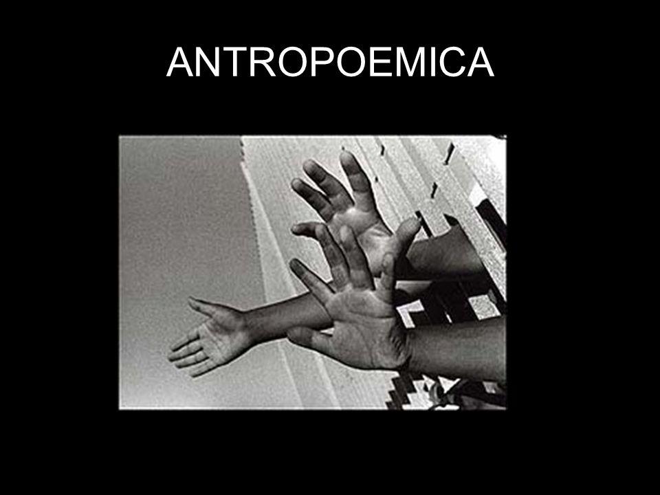 ANTROPOEMICA