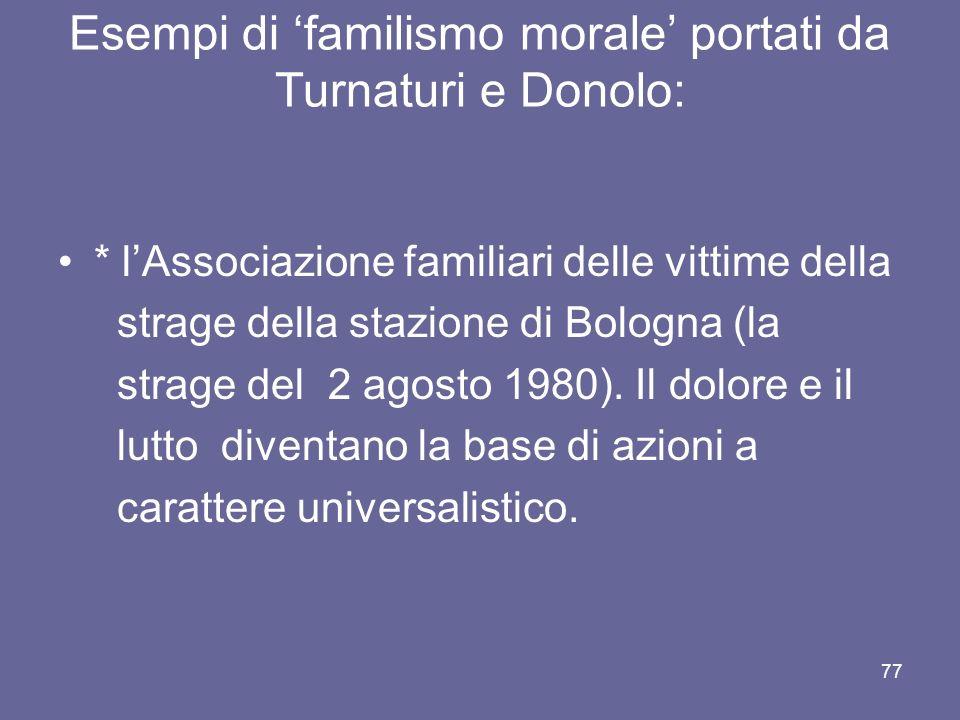 * lAssociazione familiari delle vittime della strage della stazione di Bologna (la strage del 2 agosto 1980).