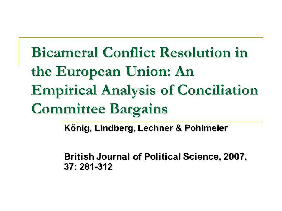 La Procedura di Codecisione UE 1.Commission initiates legislation 2.