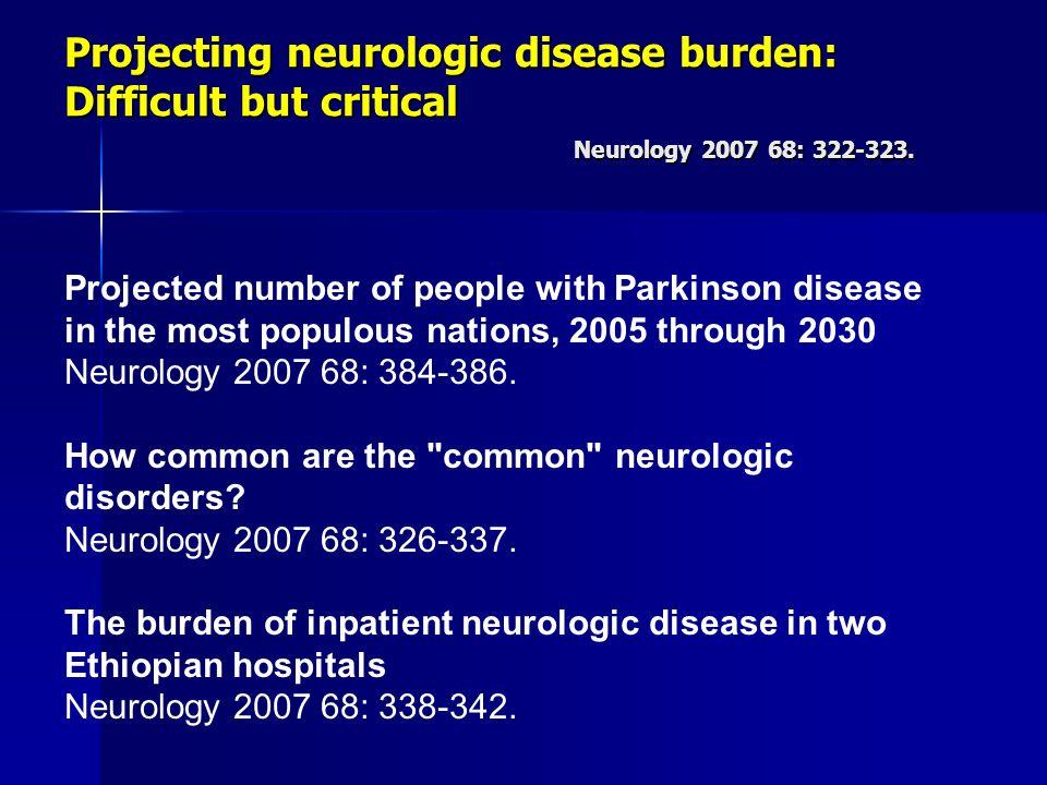DT Wade, J Neurol Neurosurg Psychiatry 1997;63(Suppl 1):11-18