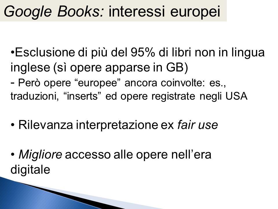 Google Books: Accesso a tutto il sapere del mondo.