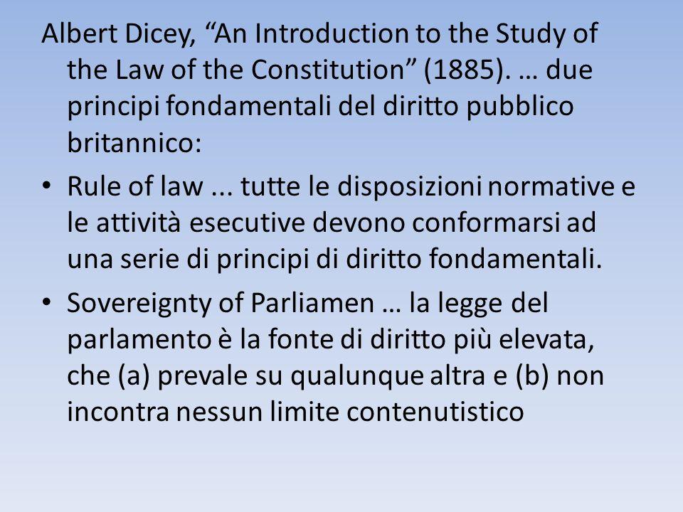 Ipotesi di conflitto tra norma scozzese e Britannica: I) Legge scozzese ultra vires (limiti artt.