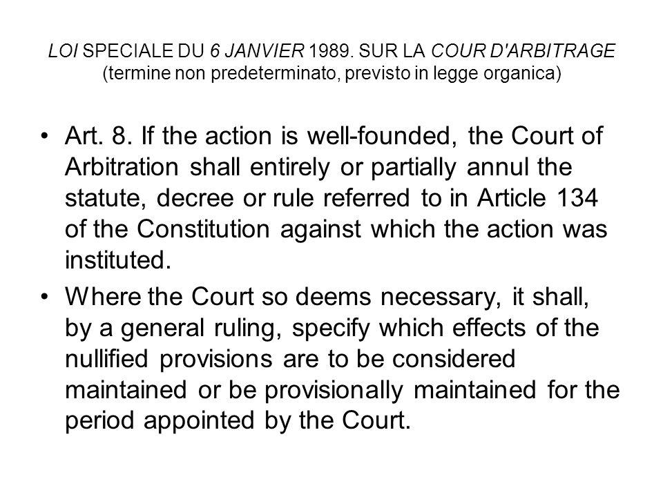 Sentenza 440/1995: che tipo di sentenza è.nel giudizio di legittimità costituzionale dell art.