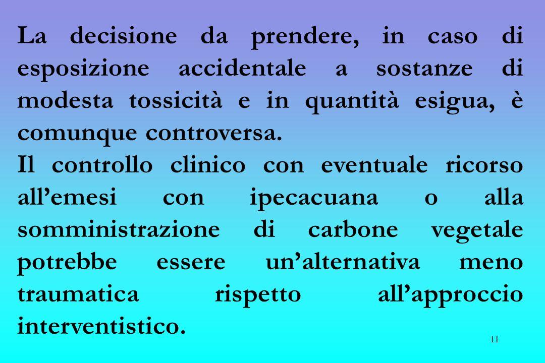 12 La prevenzione