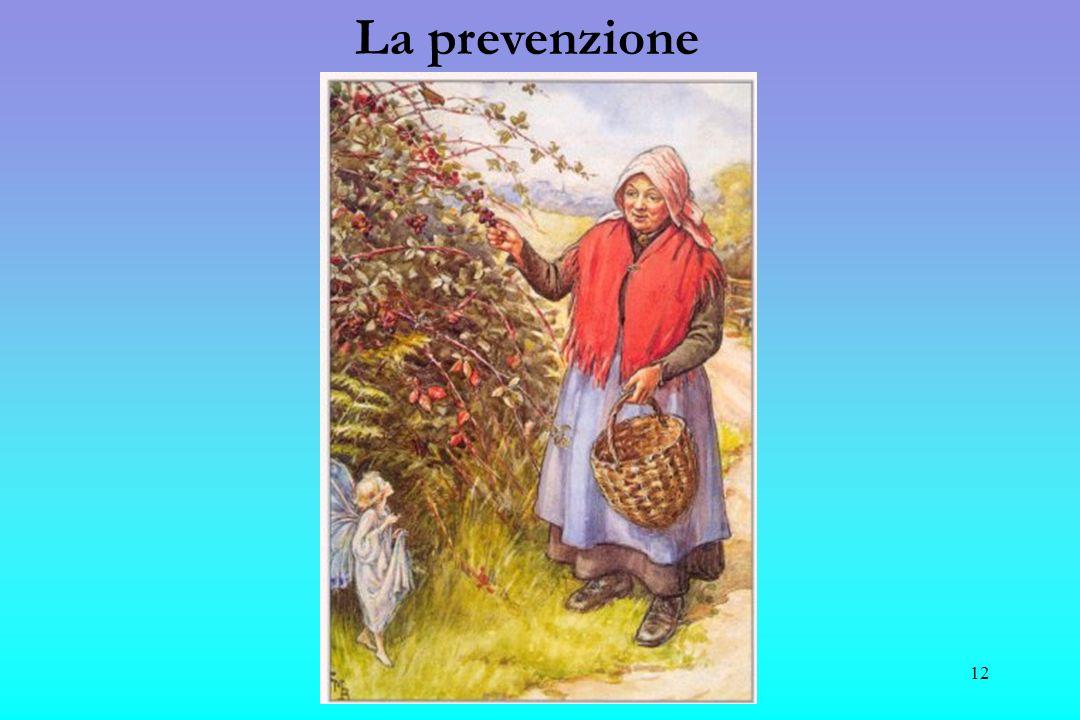 13 I primi uomini per procacciarsi il cibo dovettero imparare a distinguere rapidamente le piante commestibili da quelle velenose.