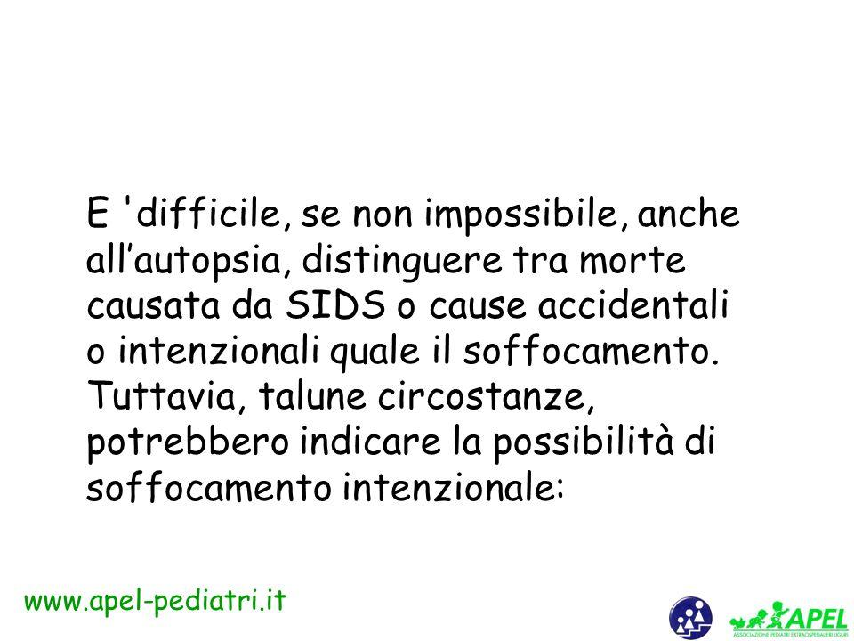 www.apel-pediatri.it 1 luglio 2006