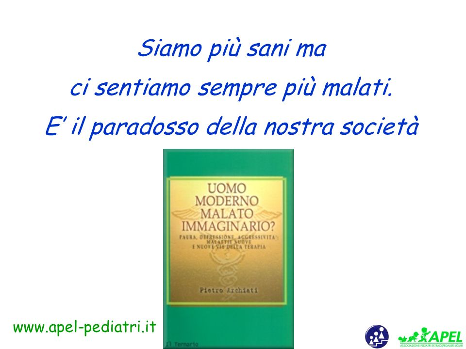 www.apel-pediatri.it DISAGIO SCOLASTICO La condizione di soggetti in età scolare che, per deficienze o scompensi di ordine psicologico- caratteriale,