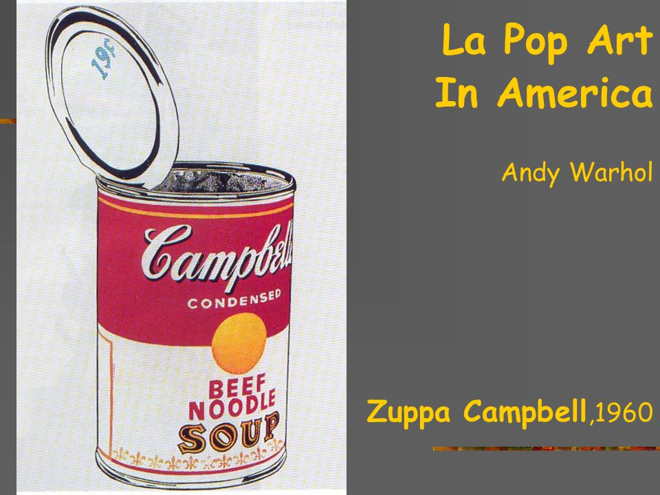 La Pop Art in America Jasper Johns Painted bronze II : Ale Cans, 1964 Fusione in bronzo