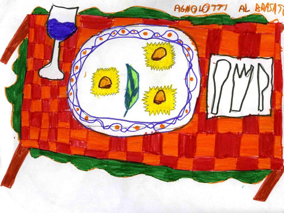 PASTA ALLA NORMA (SICILIA) INGREDIENTI (4 persone) 350 g di spaghetti 1 grossa melanzana violetta Ricotta salata Sugo di pomodoro PROCEDIMENTO Preparare il sugo di pomodoro con uno spicchio daglio e fare cuocere per 15 minuti circa.