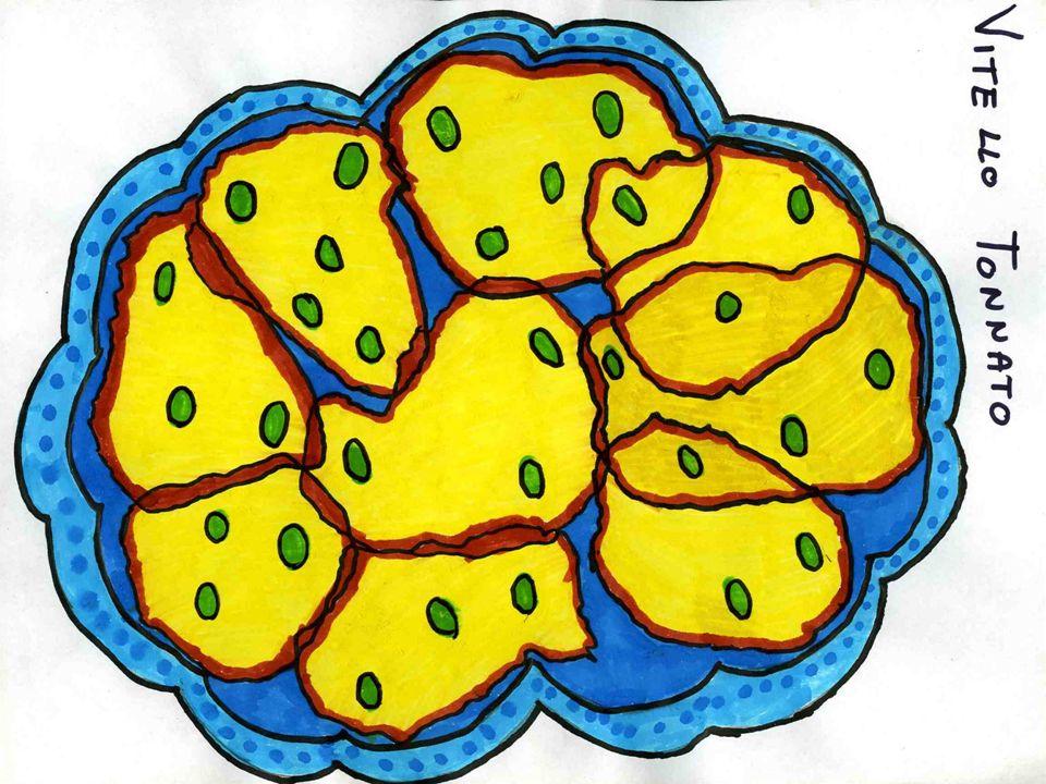 ORECCHIETTE CON CIME DI RAPA (PUGLIA) INGREDIENTI: 400 gr di orecchiette 400 gr di cime di rapa 2 spicchi daglio Un cucchiaio di pinoli Alcuni pezzetti di filetti dacciuga Olio extravergine doliva Peperoncino in polvere Sale PROCEDIMENTO: 1.Riempire una pentola dacqua,portare in ebollizione e lessare le orecchiette 2.Dopo qualche minuto aggiungere le cime di rapa 3.In una padella a parte soffriggere in abbondante olio i pezzi di acciuga con laglio e i pinoli(attenzione a non scurirlo troppo) 4.Scolare le orecchiette e le cime di rapa e versarle nella padella insieme al soffitto 5.Trasferire tutto in un piatto da portata e servire 6.A piacere ultimare il piatto con del peperoncino in polvere