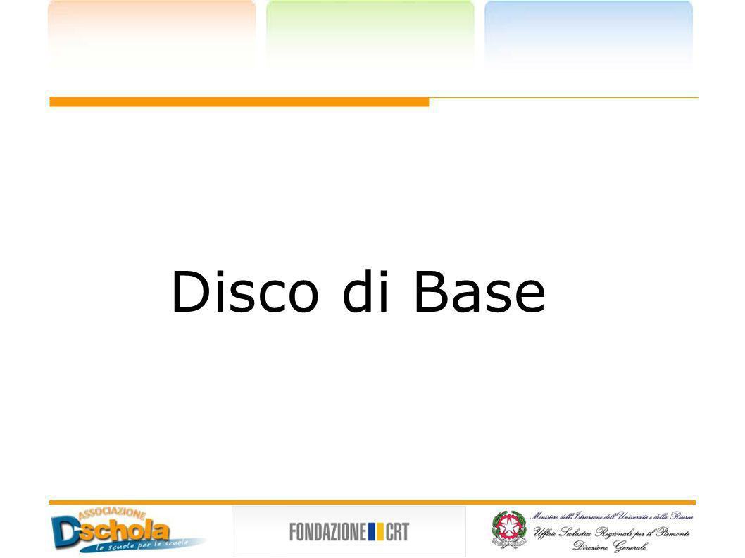 Disco di Base
