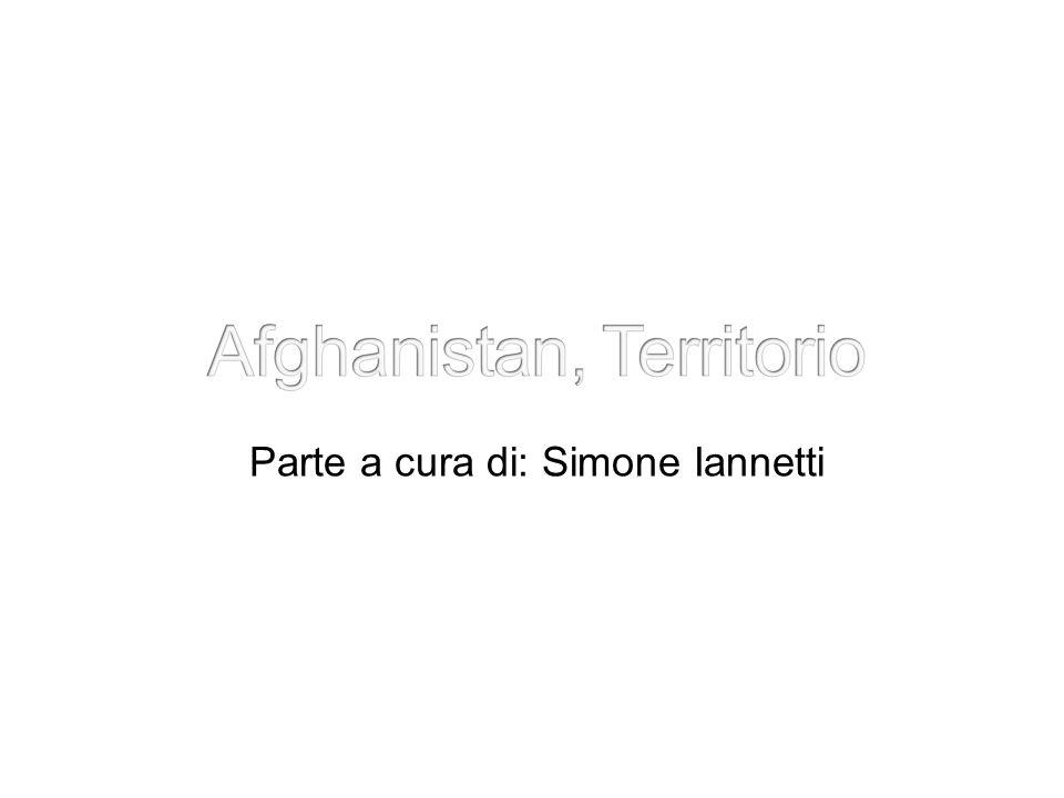 Parte a cura di: Simone Iannetti