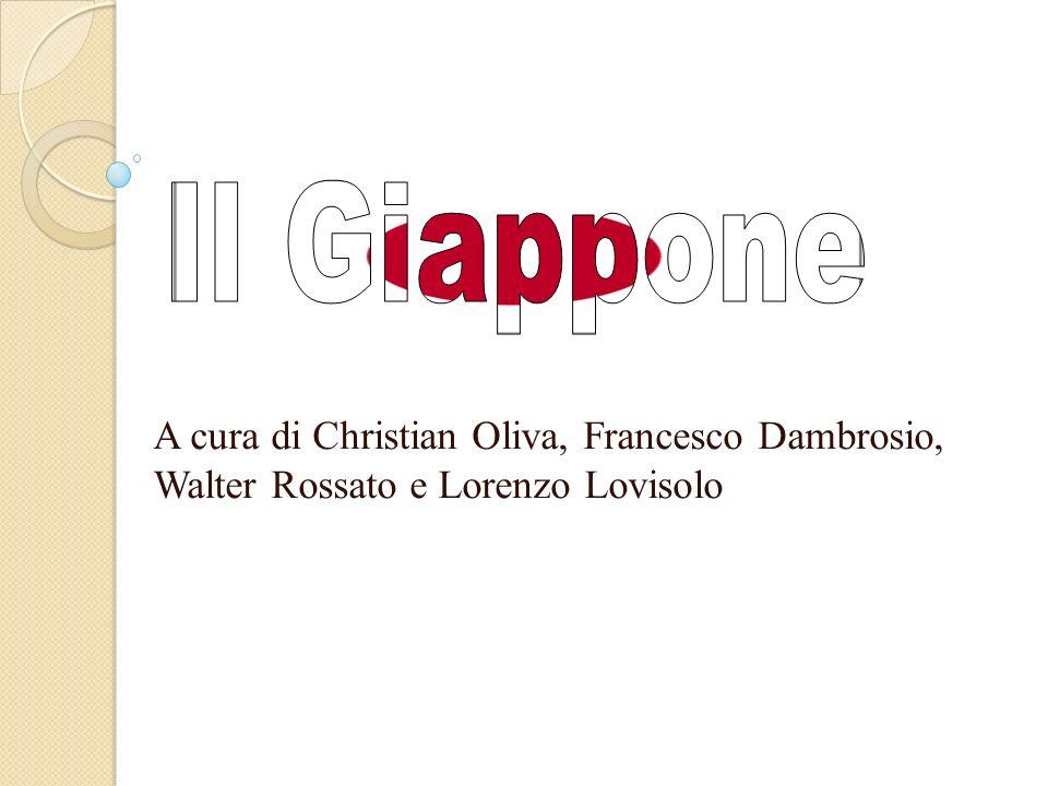 A cura di Christian Oliva, Francesco Dambrosio, Walter Rossato e Lorenzo Lovisolo