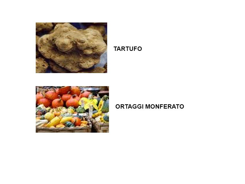 TARTUFO ORTAGGI MONFERATO