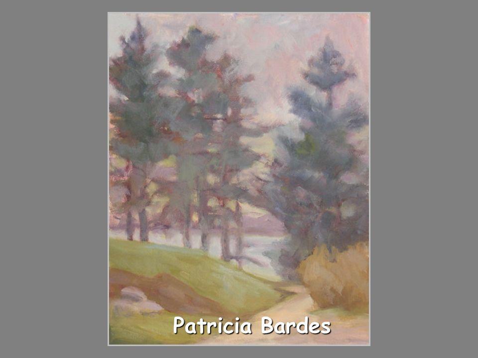 Patricia Bardes
