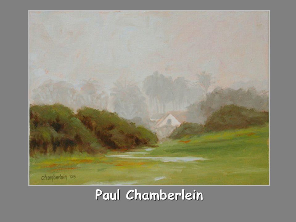 Paul Chamberlein