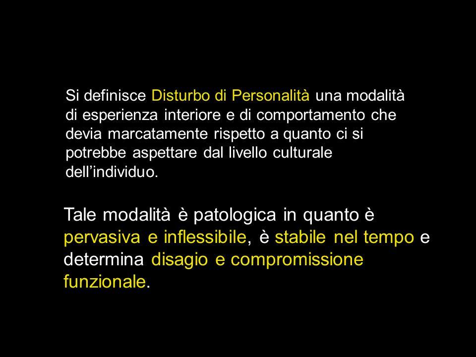 3 Key Psychobiological Dimensions 2.