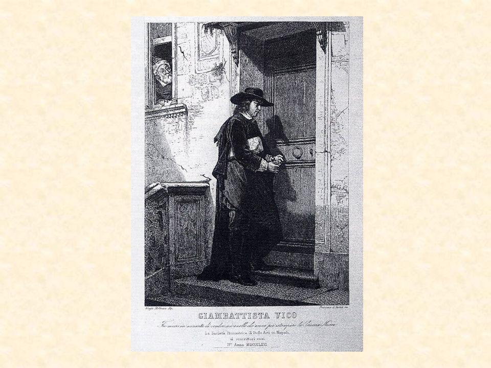 Nellapparecchiarsi a scrivere questa vita, il Vico si vide in obbligo di leggere Ugon Grozio, De iure belli et pacis.